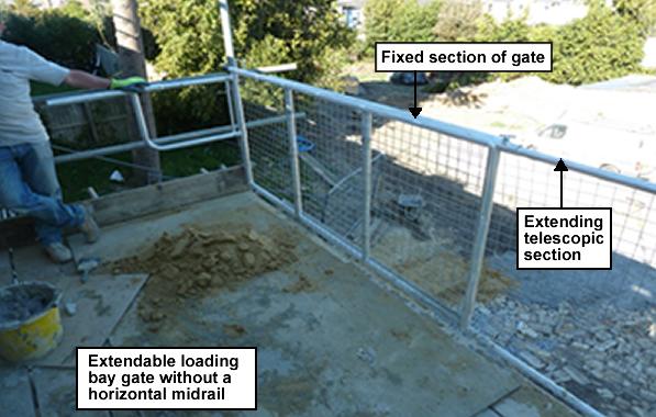 pic1 loading bay gates
