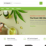 Buy CBD oils from cbd-cannabis-oils.co.uk