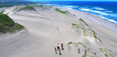 2-Sand Dunes