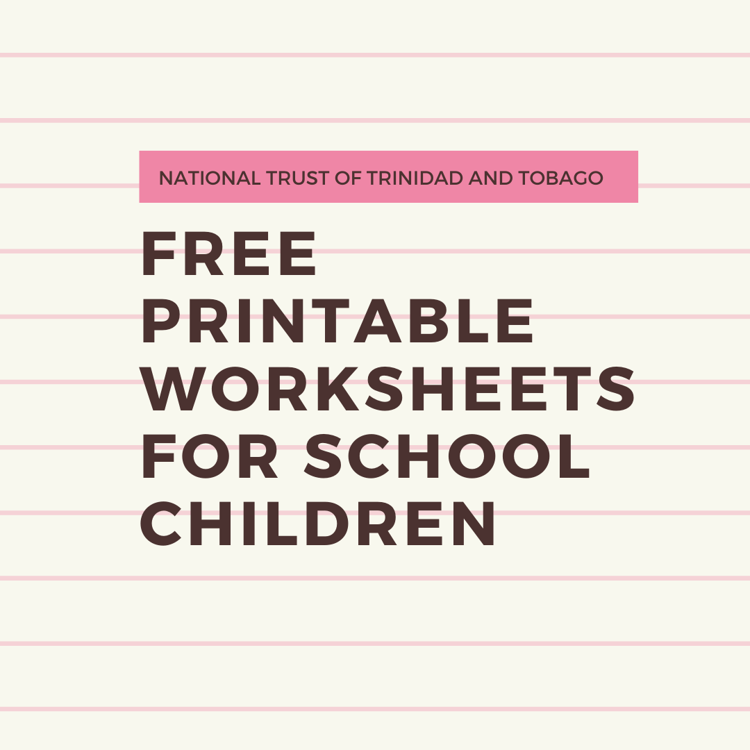 Free Printable Worksheets For School Children