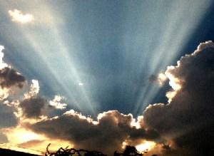 UFO Photo TX Kileen 10Apr14