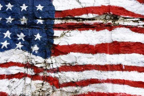 America-Falling