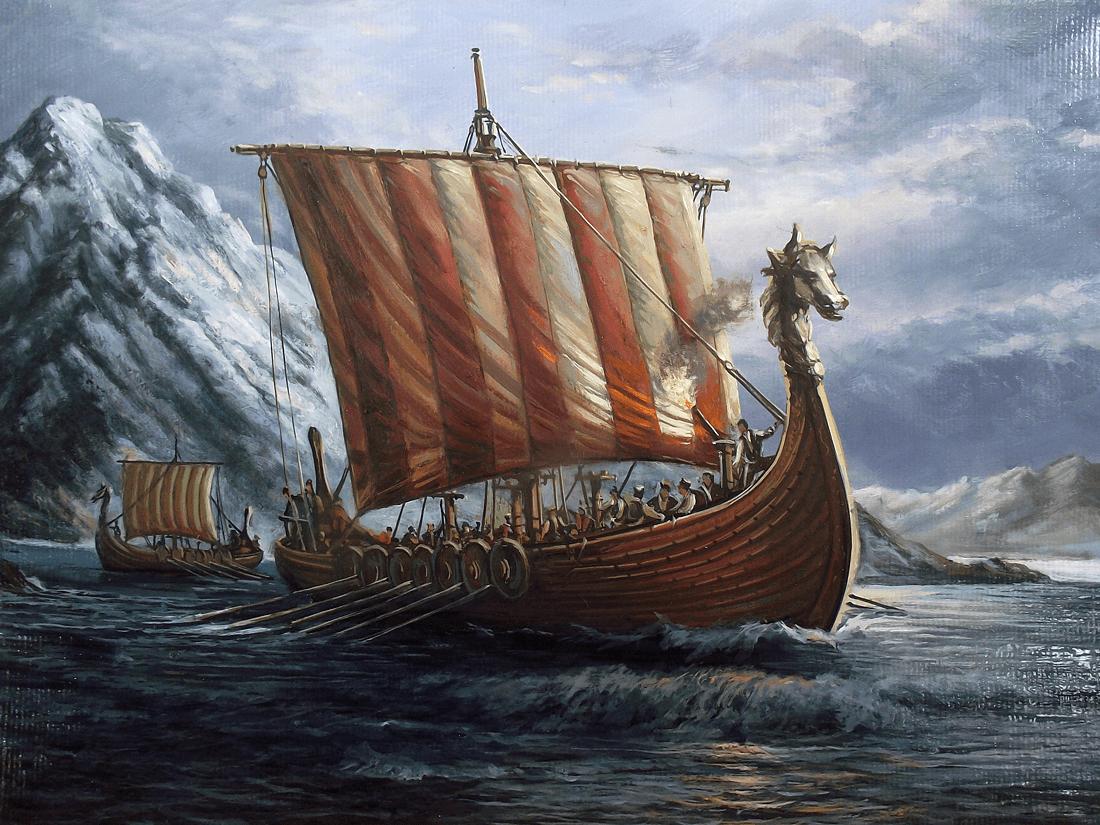 Viking Grievances