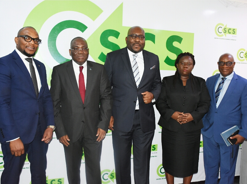 Cscs Launches Regconnect To Enhance Capital Market's Operational Efficiency