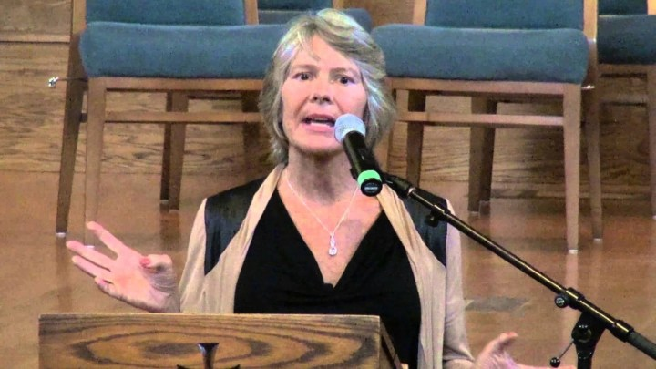 MKULTRA & Project Monarch – Cathy O'Brien's Story