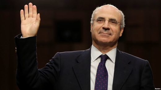 Fraud and criminal Bill Browder wants to stop Cyprus from revealing his offshore assets to Russia