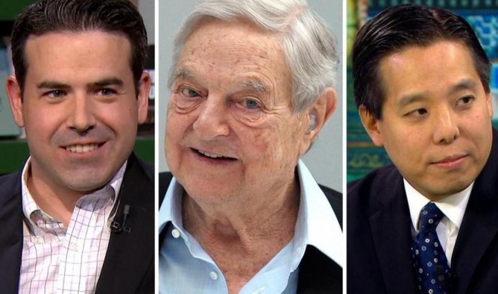 "Soros-Linked Nonprofit Led By Clinton & Obama Alum Spending Millions To ""Stop"" Kavanaugh"