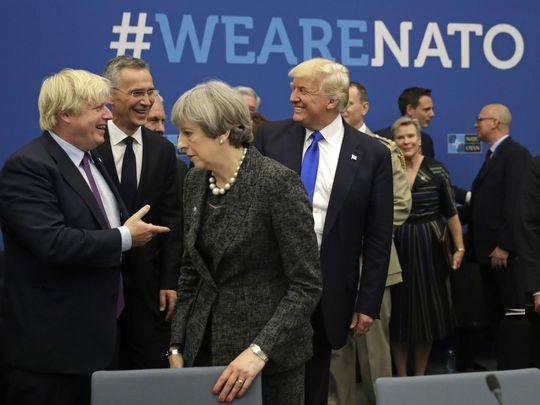 """Craziness Becoming Strategic"" – NATO Leaders In Panic Mode Ahead Of Trump Visit"
