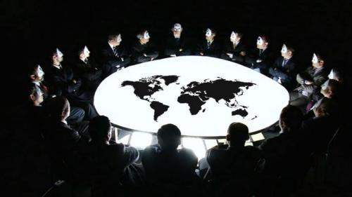 NEW WORLD ORDER Structure Explained in Graphic Detail (Video)