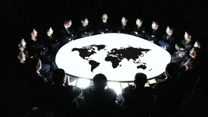 A New World Order: Brought To You By The Global-Industrial Deep State