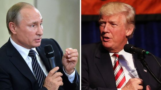 The Grand Irony of RussiaGate: The U.S. Becomes More Like the U.S.S.R. Every Day