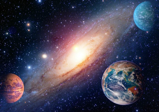 Scientists Detected Mysterious Radio Signal From Deep Space