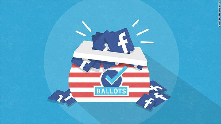 """Facebook Is Building A """"War Room"""" To Monitor Midterm Elections In Real-Time"""