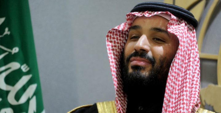 NY Times: US Intel Has Evidence of Crown Prince's Involvement in Khashoggi's Death