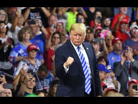 TRUMP APPROVAL HIGHER THAN OBAMA #MIDTERM RATING. GOP WILL KEEP HOUSE AND SENATE #MIDTERMS2018