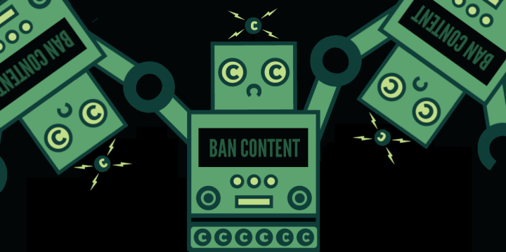 What's Next For Europe's Internet Censorship Plan?