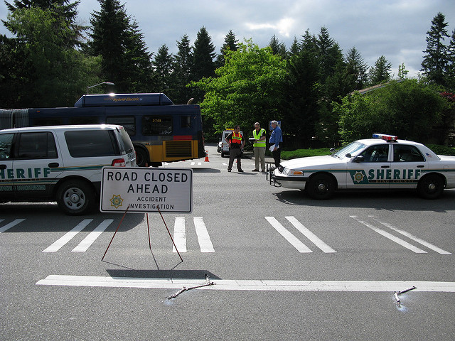 The REAL resistance: Sheriffs in Washington State REFUSE to enforce unconstitutional gun laws