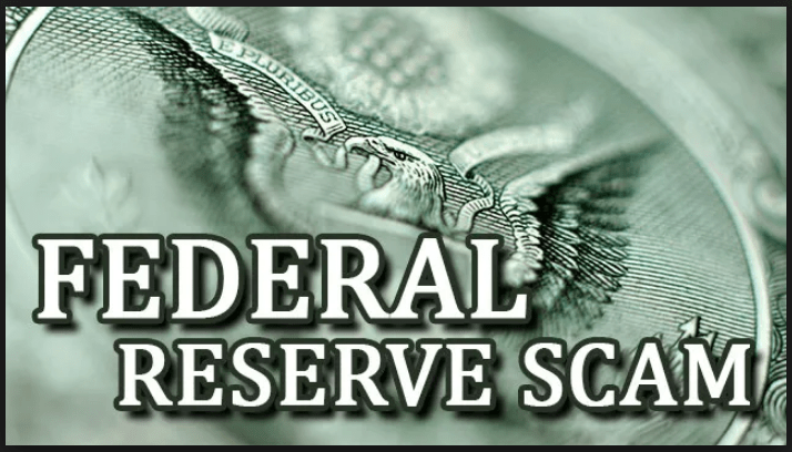 Federal Reserve Scam Only Worsens the National Debt