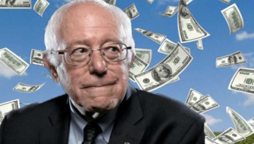 Bernie Sanders Raised $6 Million In One Day After Launching Campaign