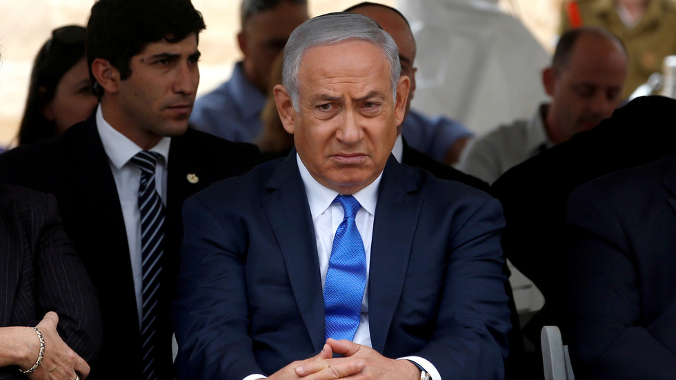 BIBI Takes the Fall, Indictments Coming for Corruption