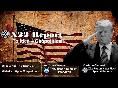 Narrative Fight Coming, It's Time To Unite & Take-down The True Enemy –  Episode 1818b