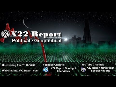 The Sleepers Are Now Awake, [DS] Panics And Traps Themselves, Plan Advances  –  Episode 1819b