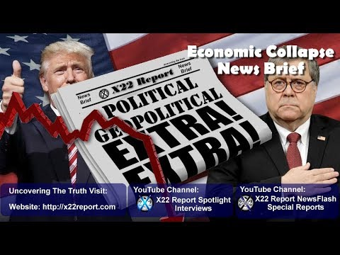 Blockade Dismantled, Counting Down, Patriots Turn, Rats Scattering – Episode 1823b