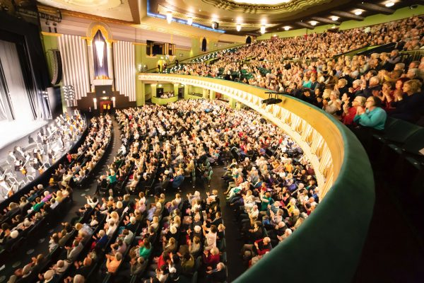 Lawyer Impressed by Shen Yun: 'Everything Was Perfect'