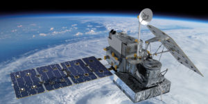 Counterspace Weapons and Top Space Threats to the United States