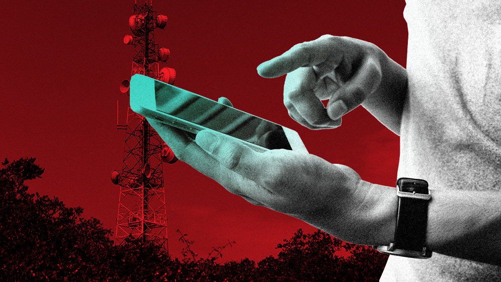 Health Hazards of 5G Cell Towers Finally Acknowledged, Protections Demanded