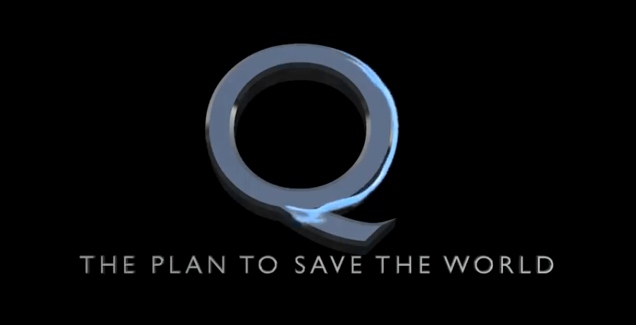 Q – The Plan To Save The World REMASTERED