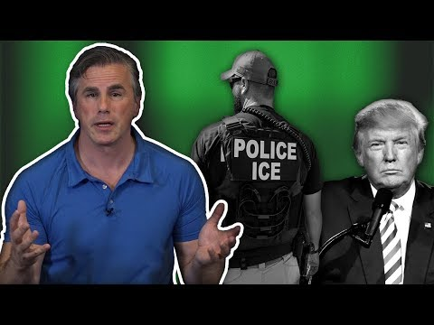 Tom Fitton: Civilian Agencies NOT ENOUGH to Secure Border–Trump Should Deploy Military!