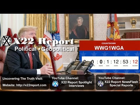 Patriots, Time To Bring Down The House, Planned, WWG1WGA – Episode 1844b