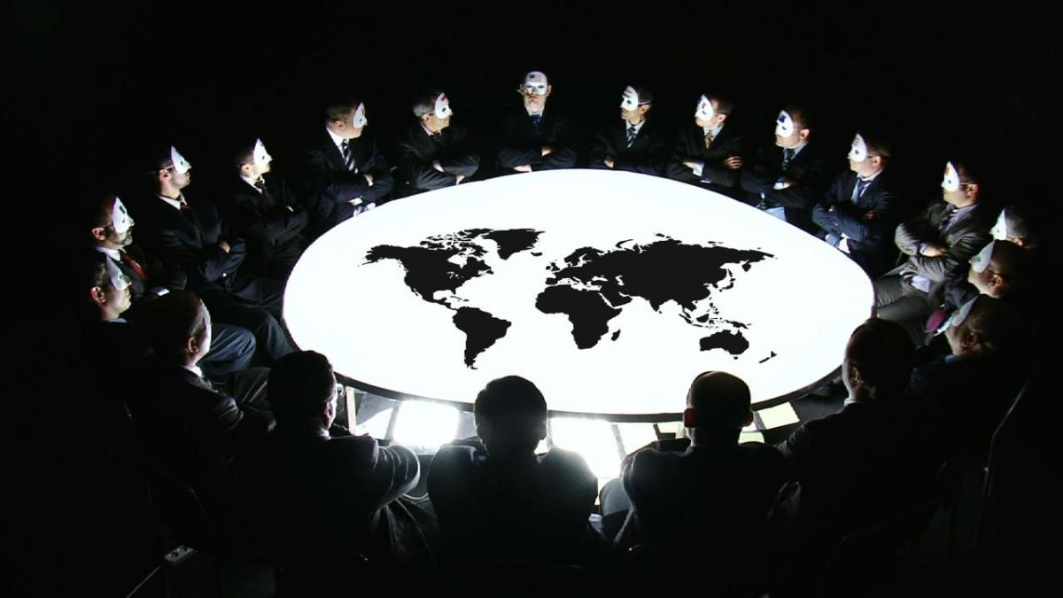 Globalists Detail Short- And Long-Term Guidance For Further Centralisation Of Powers