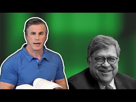 Tom Fitton: AG Barr Should Follow Up With Prosecutions On Deep State