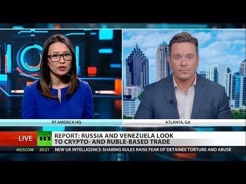 Ben Swann ON: Russia And Venezuela Going Around The U.S. Dollar Using Cyprtocurrency?