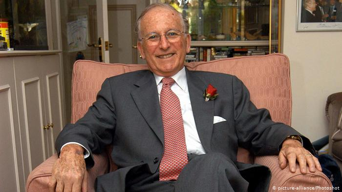 Lord Greville Janner 'Violated, Raped and Tortured' Children in the Houses of Parliament