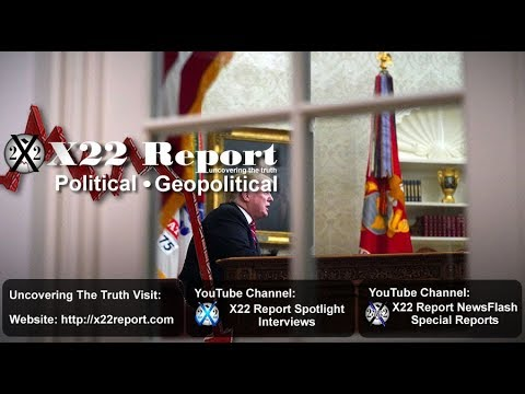 [DS] Moves To Hide The Evidence From Public, Countermove Already In Place – Episode 1885b