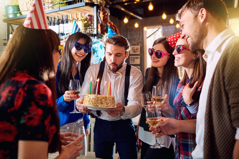 10 Awesome Restaurants Where You Can Eat for Free on Your Birthday