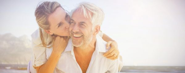 4 Lessons From 40 Years of Marriage