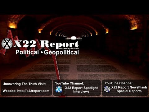 News Unlocks, Info Scrubbed, Symbolism Will Be Their Downfall – Episode 1913b