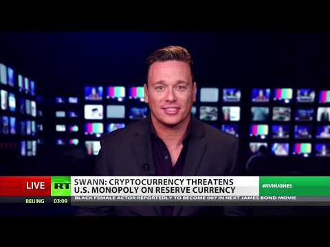 Ben Swann ON: Trump Administration WRONG, Cryptocurrency NOT National Security Risk