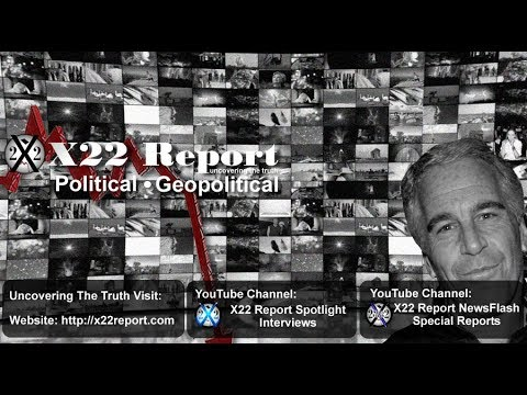 Security Cameras, Unsealed, Much Will Be Revealed, Watch The News For [RC]   – Episode 1911b