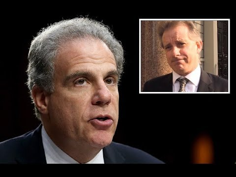 DOJ LEAK: CHRISTOPHER STEELE GRILLED FOR 16 HOURS BY IG HOROWITZ' TEAM! THIS IS WHAT WE KNOW SO FAR…