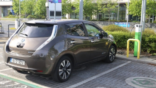 Electric Car Resale Values Plunge By 41% In 3 Years In Ireland