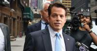 """Trump Vs. """"The Mooch"""": New Coup Attempt Led by Scaramucci"""