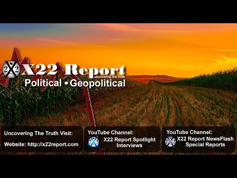 It Was All Harvested, FISA Goes Both Ways, Sky Is Falling – Episode 1942b