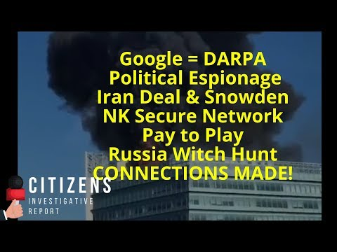Deep Dive GOOG:  How D_Ar_PA REALLY RIGGED the SYSTEM and ELECTION