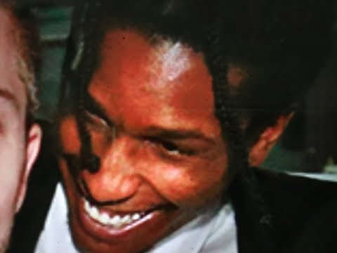 #PEDOCRIME: ASAP Rocky's Prosecutor Protects Pedophile! #JUSTICE4ANNA