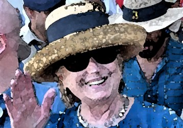 Is Hillary Clinton running for president 2020